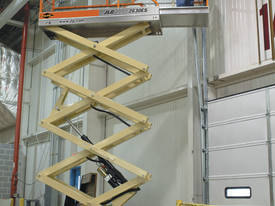2632ES Electric Scissor Lifts - picture7' - Click to enlarge