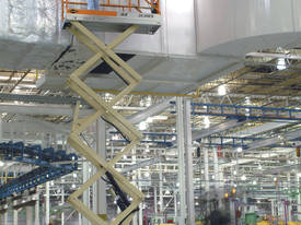 2632ES Electric Scissor Lifts - picture8' - Click to enlarge