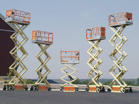 2632ES Electric Scissor Lifts - picture17' - Click to enlarge