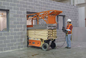 JLG 2632ES Electric Scissor Lifts