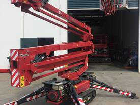 2011 Hinowa 19.65 Excellent Condition