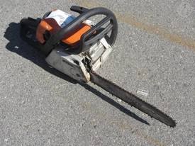 Stihl MS211C Chainsaw