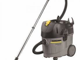 Karcher NT 45/1 Wet & Dry Vac - picture0' - Click to enlarge