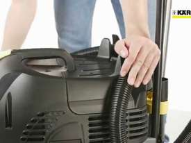 Karcher NT 45/1 Wet & Dry Vac - picture2' - Click to enlarge