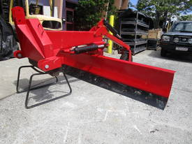 Cougar Heavy Duty 3 Axis Grader Blade - picture1' - Click to enlarge
