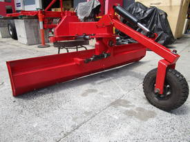 Cougar Heavy Duty 3 Axis Grader Blade - picture2' - Click to enlarge