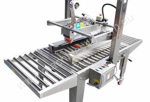 Side Drive Carton Taper (Stainless Steel)