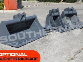 U25 ZAPII 2.2 Ton MINI Excavator Expandable tracks - picture4' - Click to enlarge