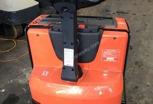 Brand New Toyota BT LWE200 Electric Powered Pallet