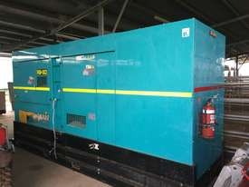 Denyo 350KVA Prime Power Gen Set - picture1' - Click to enlarge