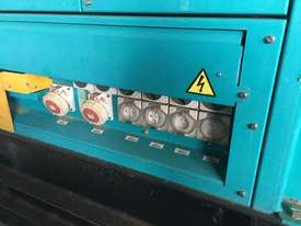 Denyo 350KVA Prime Power Gen Set - picture4' - Click to enlarge