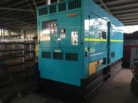 Denyo 350KVA Prime Power Gen Set - picture5' - Click to enlarge