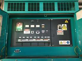 Denyo 350KVA Prime Power Gen Set - picture8' - Click to enlarge