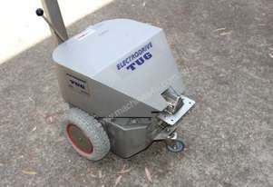 Electrodrive Tug - towing unit
