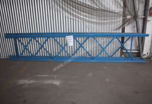 Dexion Upright 4270mm Pallet Racking
