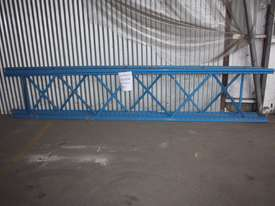 Dexion Upright 4270mm Pallet Racking - picture0' - Click to enlarge