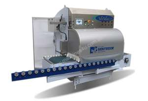 CNC VEE-GROOVING SAWING MACHINE FOR STONE