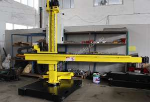 ML2020 2x2m Manipulator / Column and Boom