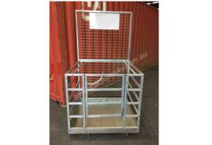 Forklift Safety Cage FSCB