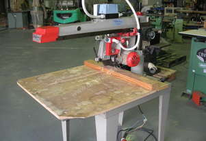 Omga   600 P3S Radial Arm Saw