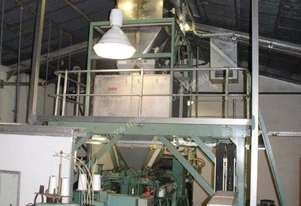 Newlong AUTOMATIC BAGGING MACHINE