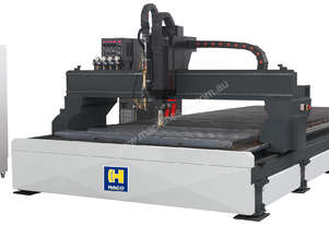 Haco Vulcan CNC Plasma Cutting Machine