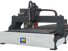 Haco Raptor CNC Plasma Cutting Machine - picture0' - Click to enlarge