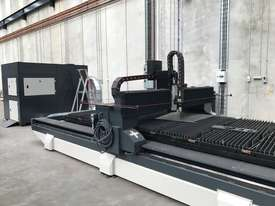 Haco Raptor CNC Plasma Cutting Machine - picture2' - Click to enlarge