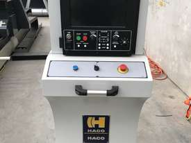 Haco Raptor CNC Plasma Cutting Machine - picture3' - Click to enlarge