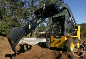 DIGGA SKID HOE BACKHOE EXCAVATOR ATTACHMENT Backhoe Attachments