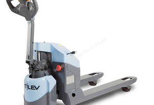 UT15WE Electric Low Lift Pallet Truck