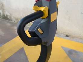 Electric Walkie Stacker - Liftsmart LS10  - picture8' - Click to enlarge