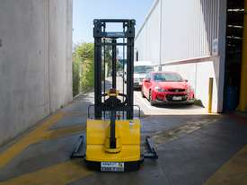Liftsmart LS10 Electric Walkie Stacker - picture4' - Click to enlarge
