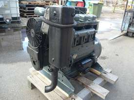 HATZ 40HP AIR COOLED DIESEL ENGINE - picture0' - Click to enlarge