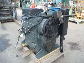 HATZ 40HP AIR COOLED DIESEL ENGINE - picture1' - Click to enlarge