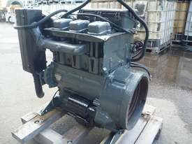 HATZ 40HP AIR COOLED DIESEL ENGINE - picture2' - Click to enlarge
