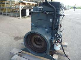 HATZ 40HP AIR COOLED DIESEL ENGINE - picture3' - Click to enlarge