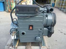 HATZ 40HP AIR COOLED DIESEL ENGINE - picture4' - Click to enlarge