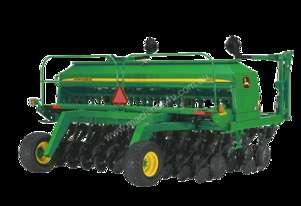 John Deere 1590 No-Till Grain Drill model: 1590