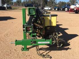 Norseman 12 row  Planters Seeding/Planting Equip - picture2' - Click to enlarge