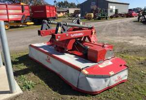Feraboli Flight FR 280 DR Mower Conditioner Hay/Forage Equip