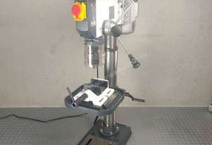 Bench Drill Press 20mm METEX by OPTIMUM MT2 12 Speed 550w Wood-Metal Working Drilling