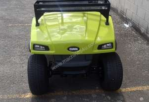 Clark CBX Electric Powered Utility Vehicle **Cargo Box & Utility Tray **