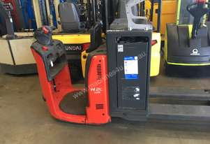 Linde   Electric N20HP