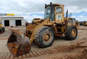 1987 Komatsu WA420-1 Wheel Loader *CONDITIONS APPLY*