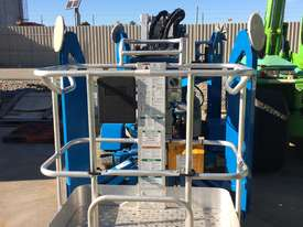 Genie TZ50 DS Hybrid Trailer Mounted Boom Lift - picture5' - Click to enlarge