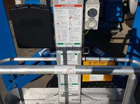 Genie TZ50 DS Hybrid Trailer Mounted Boom Lift - picture6' - Click to enlarge