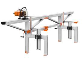 LOGOSOL F2 Chainsaw Mill. - picture2' - Click to enlarge