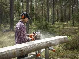 LOGOSOL F2 Chainsaw Mill. - picture3' - Click to enlarge