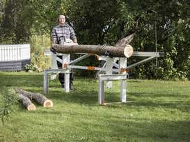 LOGOSOL F2 Chainsaw Mill. - picture5' - Click to enlarge